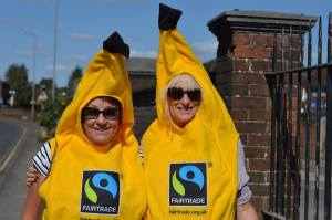 Chesham Fairtrade